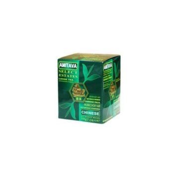 Индийский зеленый чай Assam Amitava