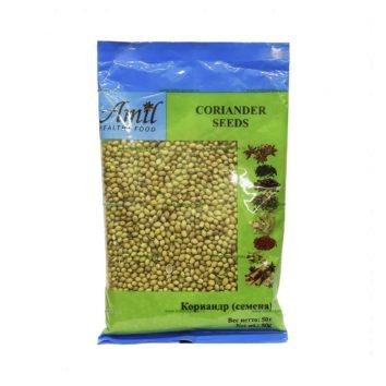 Кориандр (семена) Amil