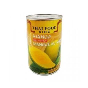 Манго в сиропе Thai Food King