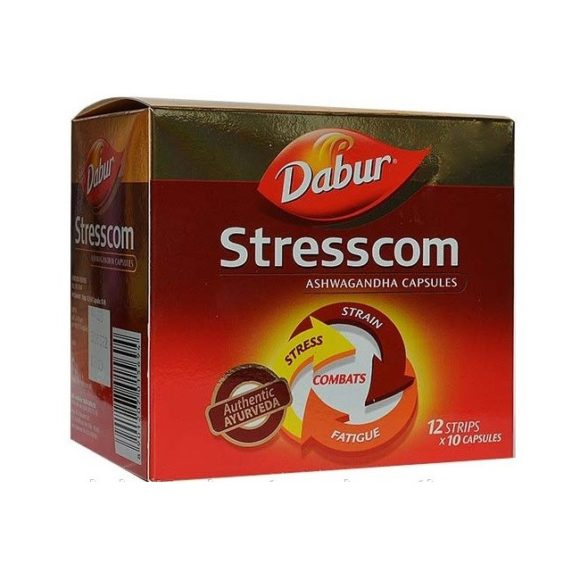 Стресском Dabur