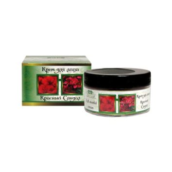 Крем для лица с красным сандалом для жирной кожи Bliss Style