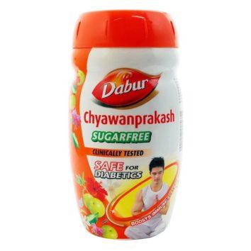 Чаванпраш без сахара Dabur