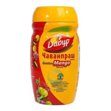 Чаванпраш с манго Dabur