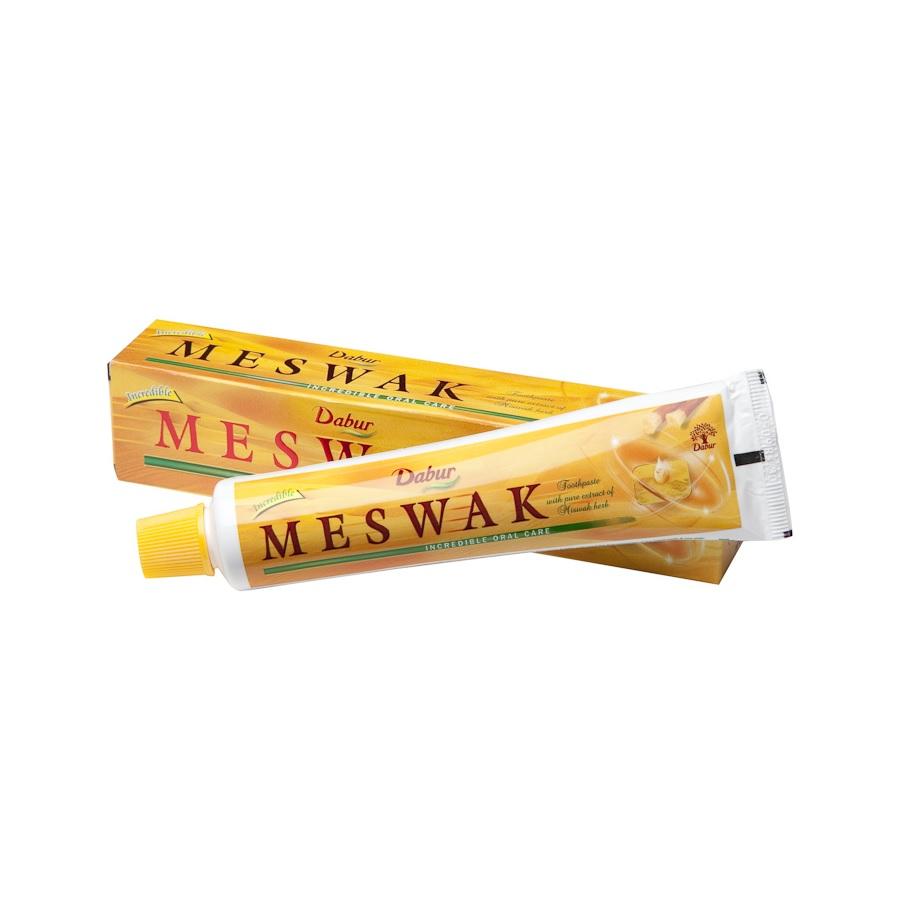 Зубная паста «Мисвак» комплексная защита Dabur